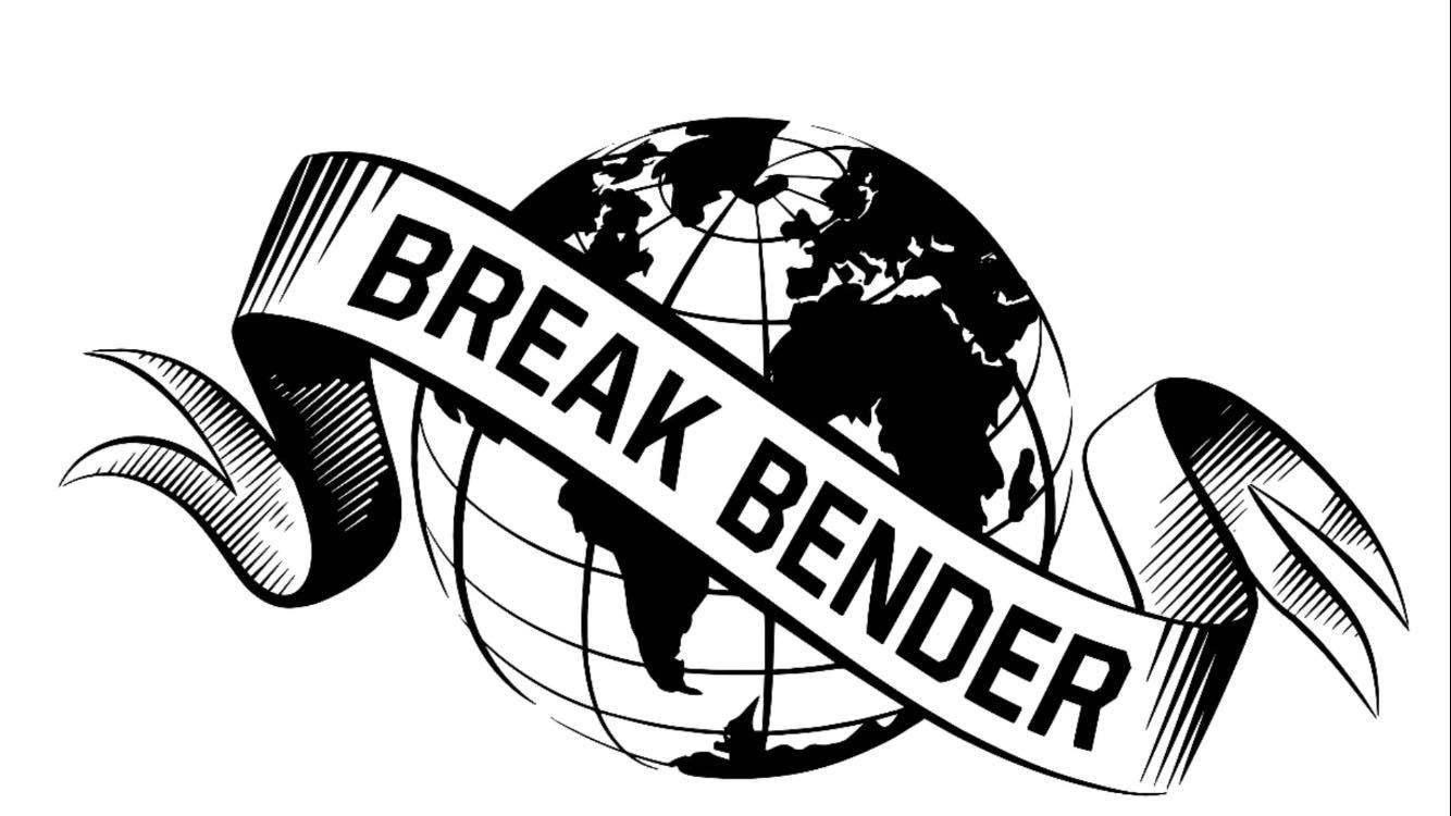 BreakBender Logo